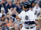 Cabrera homers twice to lift Tigers over Phills