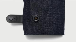 Google, Levi's partner to create smart jacket