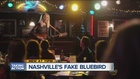 Inside Nashville's Bluebird Cafe