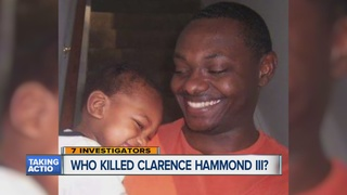 Who Killed Clarence Hammond III?