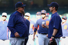 Mother of Tigers manager Brad Ausmus has died