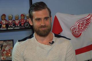 VIDEO: Zetterberg hopes for 'special offseason'
