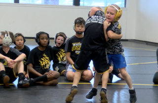 MatCats grows wrestling, creates state champions
