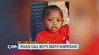 Loved ones search for answers in toddler's death