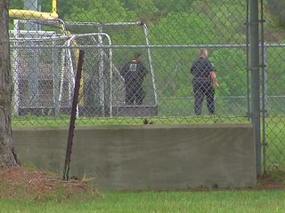 Lockdown lifted at Ann Arbor Huron High School