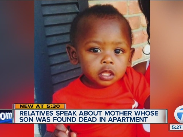 Mom of toddler found dead remains in crisis center; three other chilren…