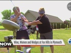 Plymouth golf course hosting events for women