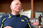 Red Berenson shares skin cancer experience