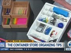 The Container Store prepares to open in Novi