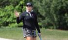 Jutanugarn wins Volvik; 3rd straight LPGA win