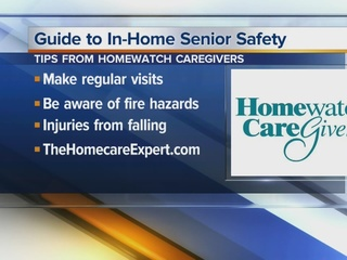 Free guide for caring for independent seniors