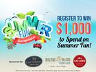 Summer Fun: Win $1000 or Mackinac Island getaway
