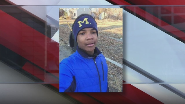3 charged with murder in death of 13-year-old Detroit boy