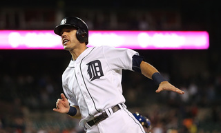 Report: Tigers talk Kinsler trade with Dodgers