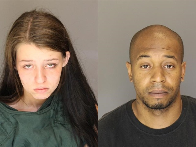 Parents Charged with Murder in Drowning Death of Daughter, 2