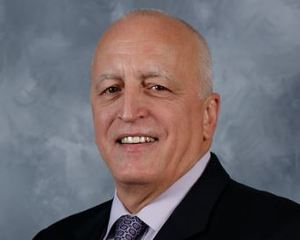 Former Wings announcer Dave Strader's prognosis