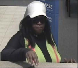 Ann Arbor police look for bank robbery suspect