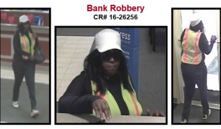 Ann Arbor police searching for robbery suspect