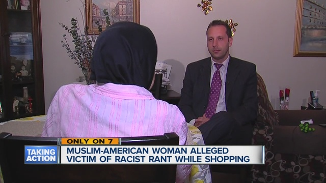 muslim single women in dearborn county During the 2012 arab international festival held this past june in dearborn, michigan, a group of christian evangelists were pelted with stones, bottles, and debris by muslim youths while deputies from the wayne county sheriff's office stood idly by, allowing the criminal assault to take place.