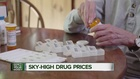 Consumer Reports: Sky-high drug prices