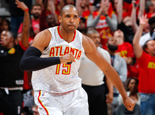 Report: Pistons to chase Horford in free agency
