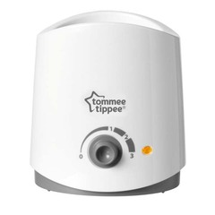 Tommee Tippee recall for bottle and food warmers