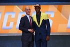 LeVert headed to Brooklyn after draft and trade