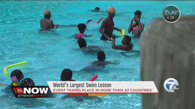 swimming lessons for adults in detroit exchanged wilt