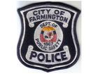 Warning issued after car break-ins in Farmington