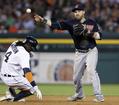 MLB awards Tigers extra run in Friday's loss