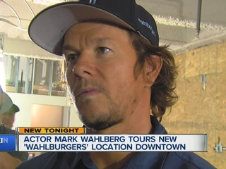 Wahlburgers opening in Greektown next month
