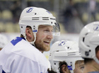 Detroit, others turn focus to 'big fish' Stamkos