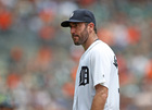 Indians tag Verlander for 4 HR, sweep Tigers