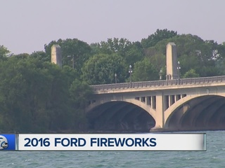 MSP preparing for fireworks road closures