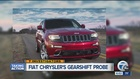 Fiat Chrysler gearshift probe finds 266 crashes