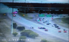 I-94 WB closed in Allen Park after truck fire