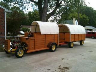 Have a quirky cruiser? Submit pics of your ride