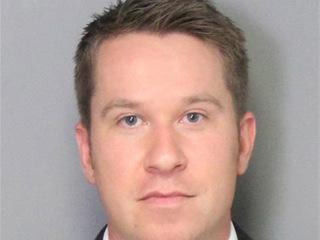 Former police officer facing charges for arrest