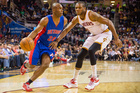 Pistons trade SG Jodie Meeks to Magic