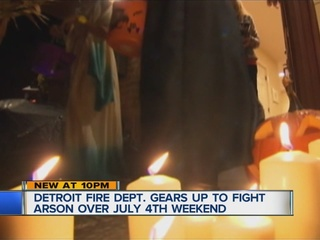 July 4th Detroit's new Devil's Night?