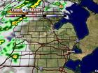 FORECAST: Rain chance tonight after 2AM