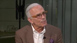 Peter Cummings rates Detroit's comeback