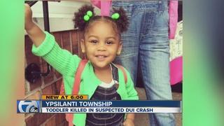 Bridge Street Auto >> Young girl struck, killed by vehicle in Ypsilanti Township - WXYZ.com