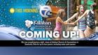 Win 2-night stay & water park passes to Kalahari