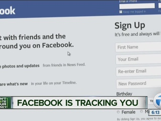 Creepy? Facebook is now tracking you in stores