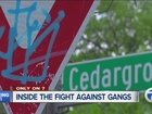 Inside the fight against Detroit gang violence