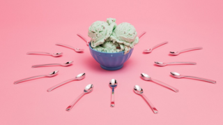 Craving ice cream today? Call an Uber