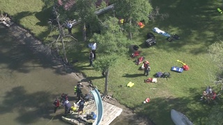 18-year-old drowns in lake in Hartland Township