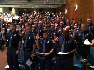 MSP troopers in Cleveland to help with RNC