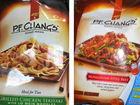 P.F. Chang's frozen meals recalled